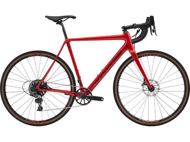 Cannondale SuperX SE Force 1 LVA